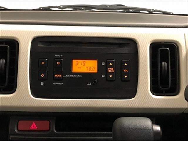 F CDオーディオ装着車 横滑り防止装置(13枚目)