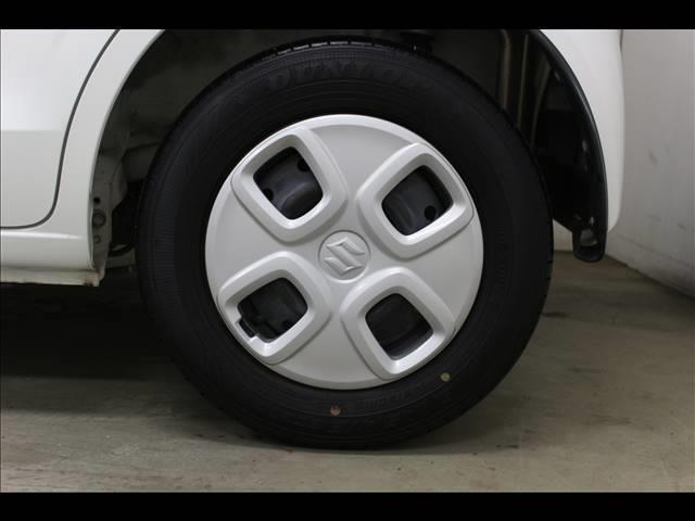 F CDオーディオ装着車 横滑り防止装置(19枚目)