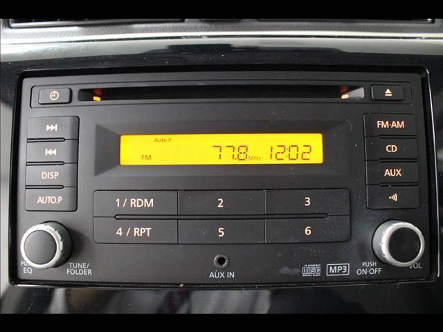 J 衝突軽減ブレーキ CDオーディオ装着車(15枚目)