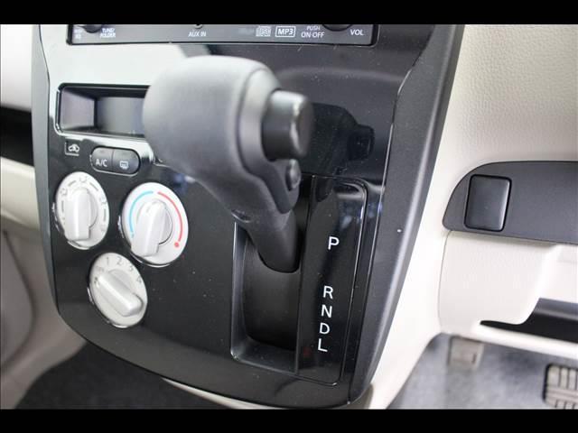 J 衝突軽減ブレーキ CDオーディオ装着車(17枚目)