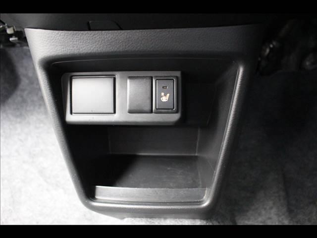 S 衝突軽減 横滑り防止 シートヒーター(19枚目)