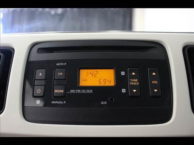 S CDオーディオ装着車 キーレスエントリー(12枚目)