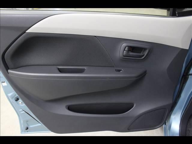 FX CDオーディオ装着車 アイドリングストップ(8枚目)