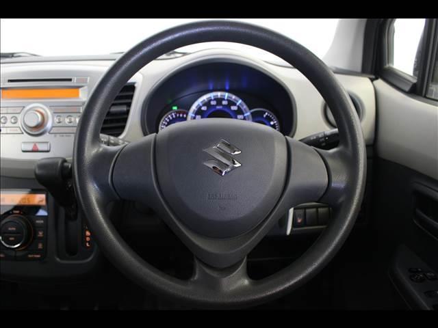 FX CDオーディオ装着車 アイドリングストップ(11枚目)