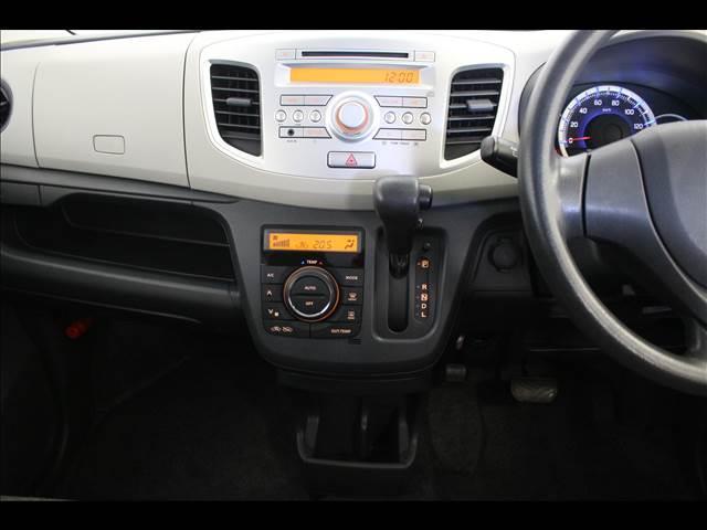 FX CDオーディオ装着車 アイドリングストップ(14枚目)