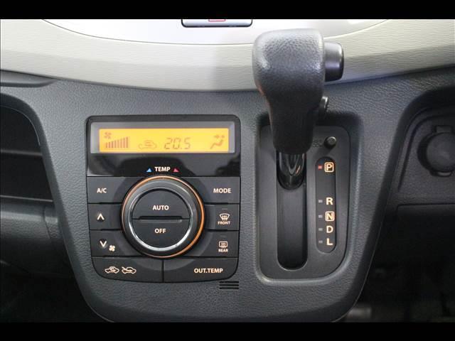 FX CDオーディオ装着車 アイドリングストップ(16枚目)