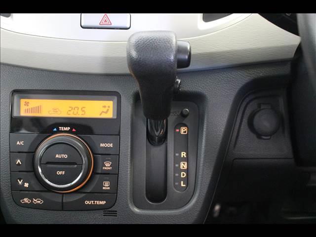 FX CDオーディオ装着車 アイドリングストップ(17枚目)