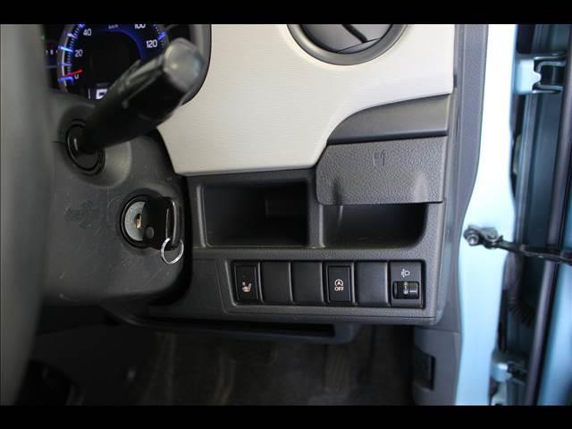 FX CDオーディオ装着車 アイドリングストップ(18枚目)
