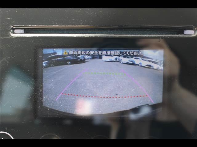 X ディスプレイオーディオ バックカメラ(13枚目)