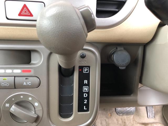 日産 モコ S タイミングチェーン ベンチシート 電動格納ミラー