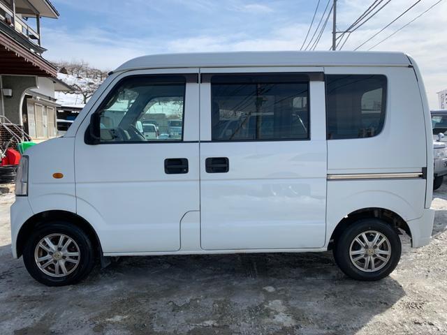 「マツダ」「スクラム」「軽自動車」「岩手県」の中古車6