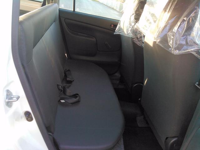 トヨタ プロボックスバン DXコンフォートパッケージ 関東仕入 4WD
