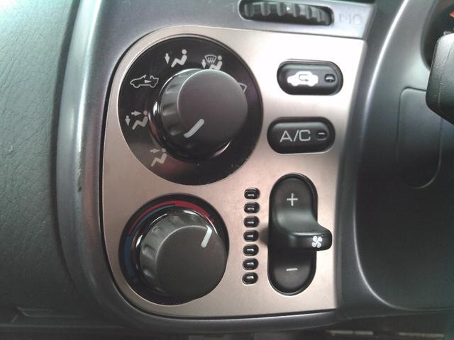 ホンダ S2000 ベースグレード プッシュスタート 社外17インチAW