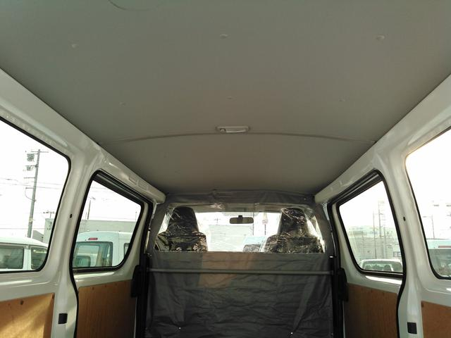 ロングDX 5ドア 寒冷地仕様 ディーゼルターボ4WD(5枚目)