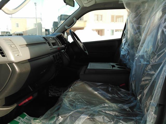 ロングDX 5ドア 寒冷地仕様 ディーゼルターボ4WD(12枚目)