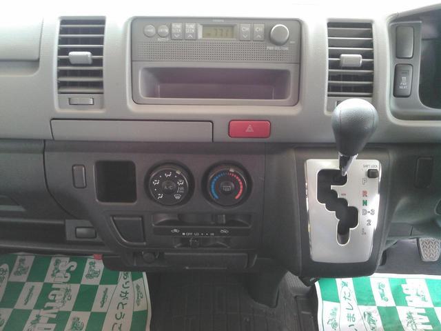 ロングDX 5ドア 寒冷地仕様 ディーゼルターボ4WD(17枚目)