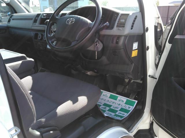 ロングDX Tベルト交換済 寒冷地仕様 ディーゼル 4WD(3枚目)