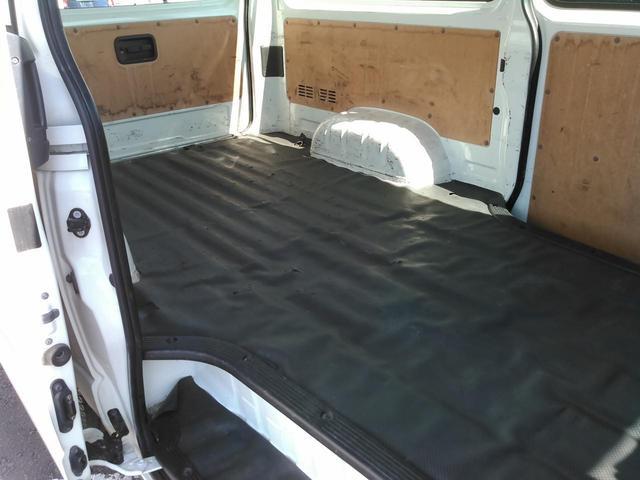 ロングDX Tベルト交換済 寒冷地仕様 ディーゼル 4WD(5枚目)
