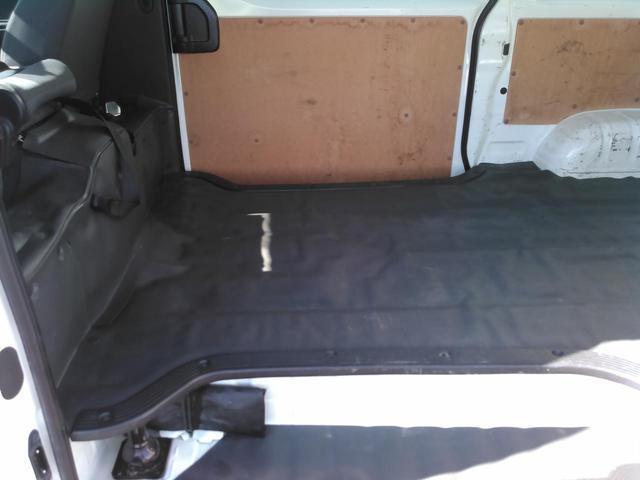 ロングDX Tベルト交換済 寒冷地仕様 ディーゼル 4WD(6枚目)
