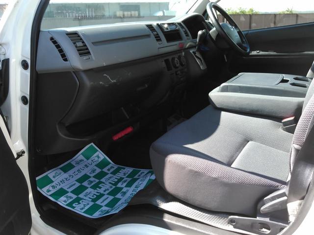 ロングDX Tベルト交換済 寒冷地仕様 ディーゼル 4WD(7枚目)