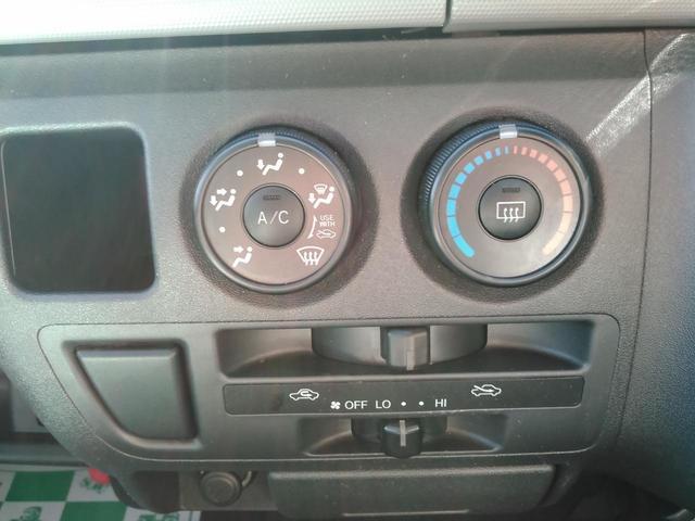 ロングDX Tベルト交換済 寒冷地仕様 ディーゼル 4WD(13枚目)