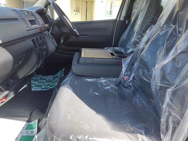 DX 5ドア 寒冷地仕様 Tベルト交換済 ディーゼル 4WD(11枚目)