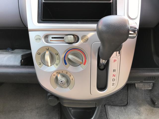 F 4WD キーレス CD 電動格納ミラー(10枚目)