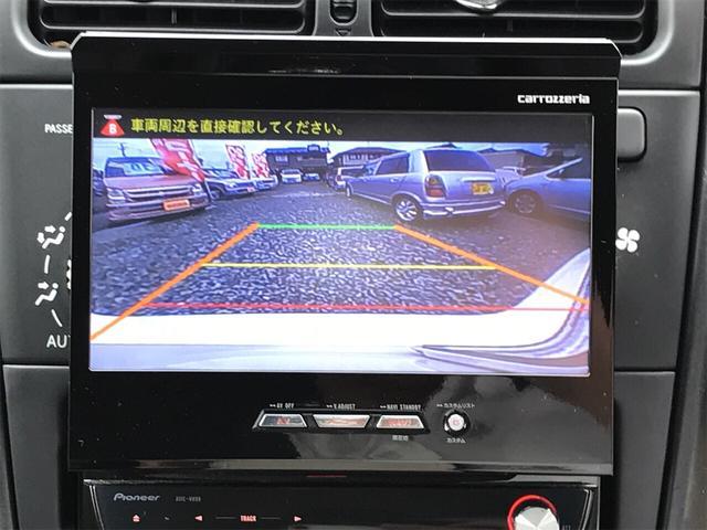AS200 4WD 社外ナビ Bカメラ エンジンスターター(4枚目)