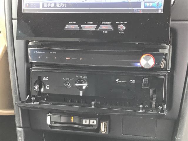 AS200 4WD 社外ナビ Bカメラ エンジンスターター(5枚目)