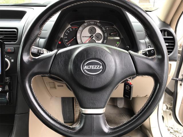 AS200 4WD 社外ナビ Bカメラ エンジンスターター(10枚目)