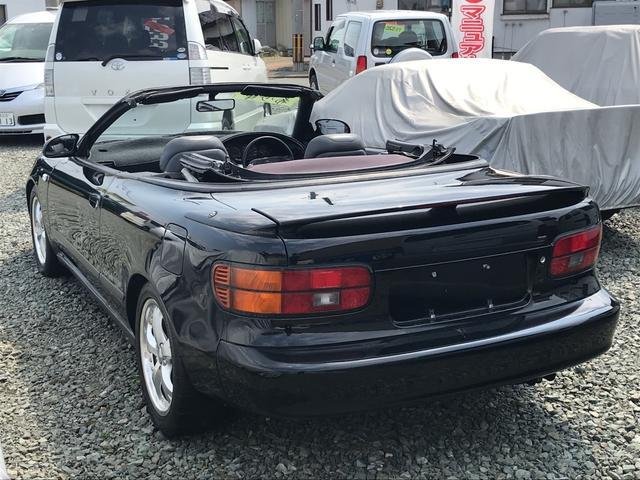 「トヨタ」「セリカ」「オープンカー」「岩手県」の中古車5