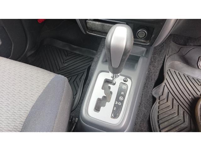 XG 4WD ターボ 純正CDプレーヤー キーレス(11枚目)