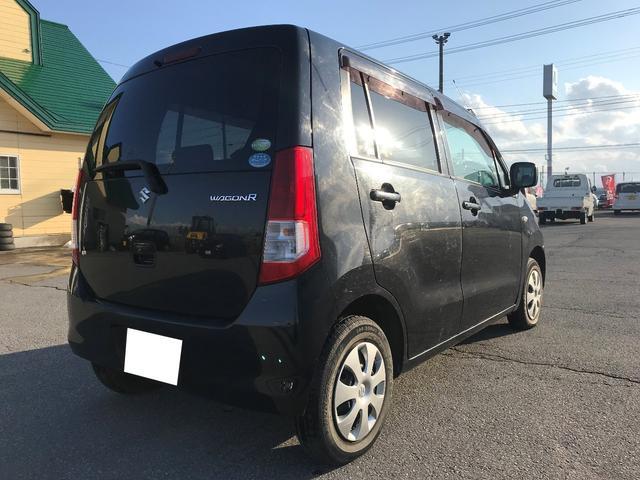 「スズキ」「ワゴンR」「コンパクトカー」「青森県」の中古車7