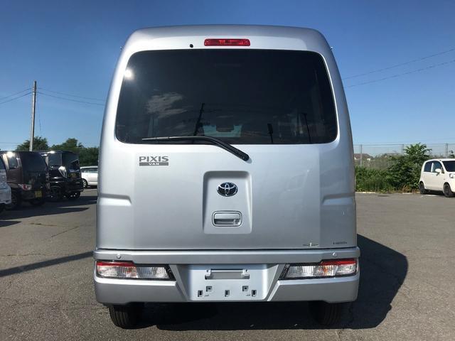 「トヨタ」「ピクシスバン」「軽自動車」「青森県」の中古車3