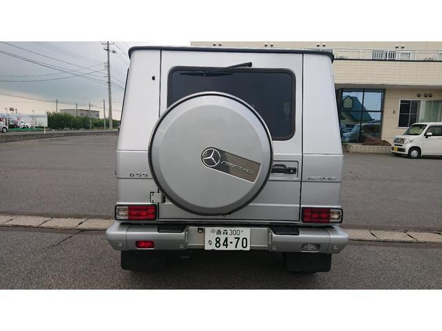 「メルセデスベンツ」「Mベンツ」「SUV・クロカン」「青森県」の中古車3