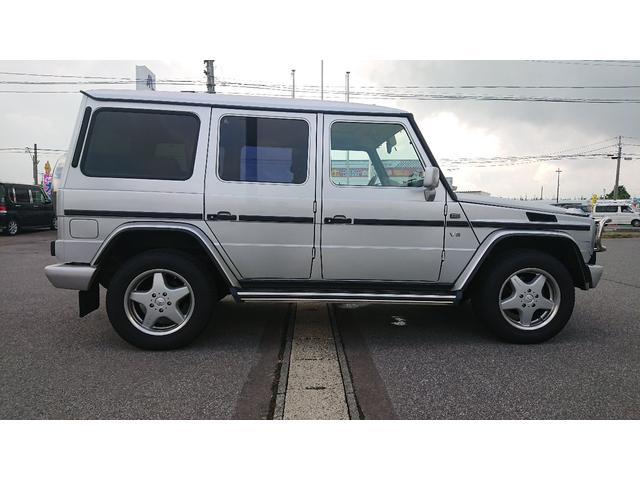 「メルセデスベンツ」「Mベンツ」「SUV・クロカン」「青森県」の中古車4