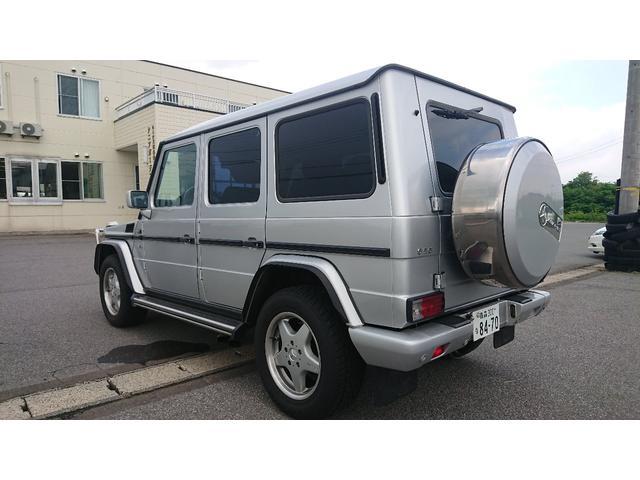 「メルセデスベンツ」「Mベンツ」「SUV・クロカン」「青森県」の中古車9