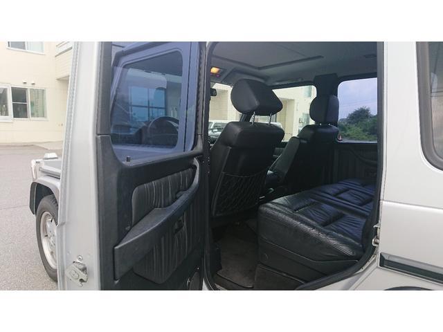「メルセデスベンツ」「Mベンツ」「SUV・クロカン」「青森県」の中古車14