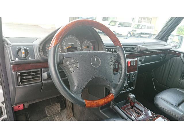 「メルセデスベンツ」「Mベンツ」「SUV・クロカン」「青森県」の中古車16