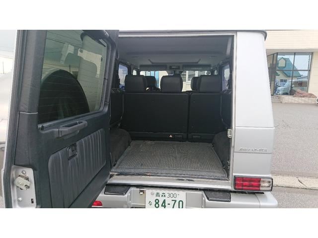 「メルセデスベンツ」「Mベンツ」「SUV・クロカン」「青森県」の中古車18