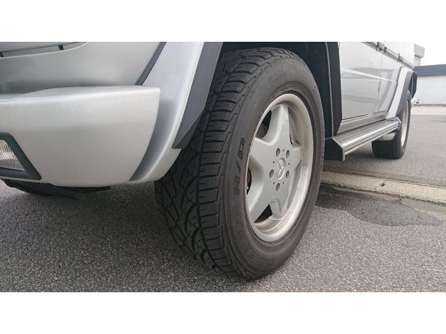 「メルセデスベンツ」「Mベンツ」「SUV・クロカン」「青森県」の中古車19