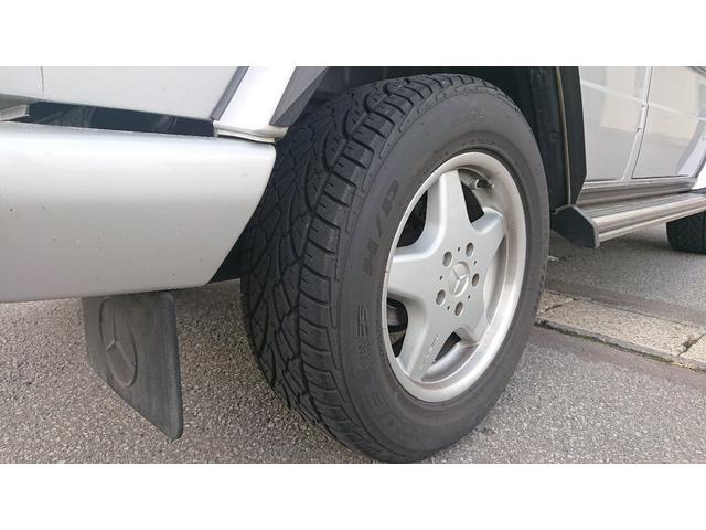 「メルセデスベンツ」「Mベンツ」「SUV・クロカン」「青森県」の中古車20