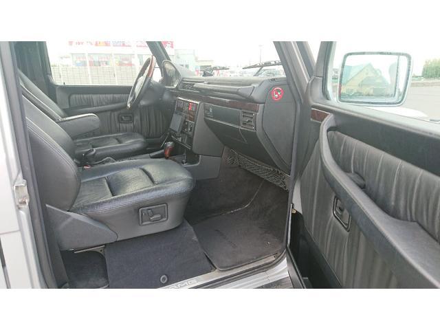 「メルセデスベンツ」「Mベンツ」「SUV・クロカン」「青森県」の中古車28