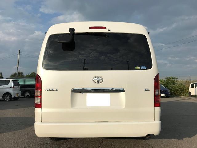 「トヨタ」「ハイエースワゴン」「ミニバン・ワンボックス」「青森県」の中古車3