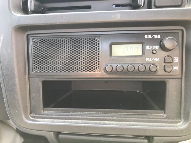 「スズキ」「キャリイトラック」「トラック」「青森県」の中古車10
