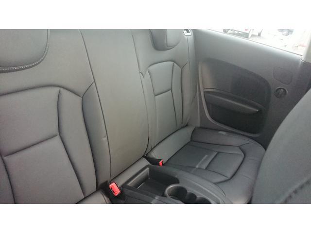 「アウディ」「アウディ A1」「コンパクトカー」「青森県」の中古車27