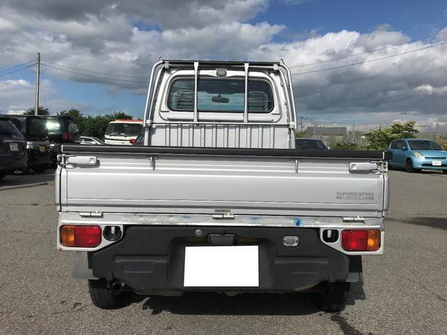 「スバル」「サンバートラック」「トラック」「青森県」の中古車3