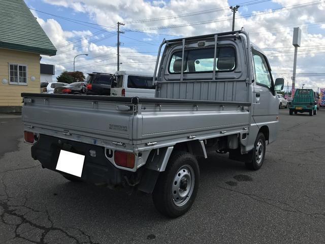 「スバル」「サンバートラック」「トラック」「青森県」の中古車8
