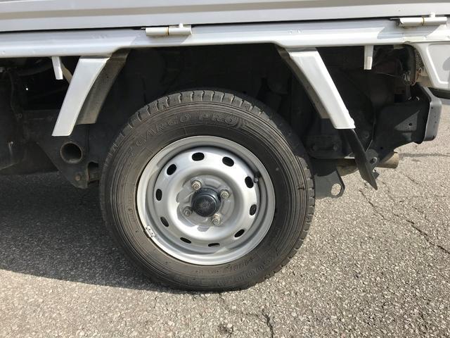 「スバル」「サンバートラック」「トラック」「青森県」の中古車18