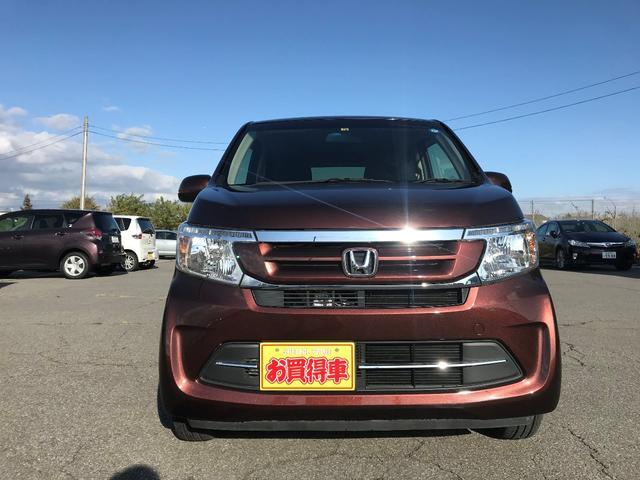 「ホンダ」「N-WGN」「コンパクトカー」「青森県」の中古車2